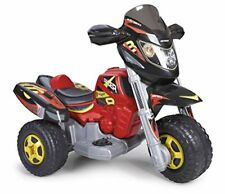 Feber Trimoto Xtrem Red Racer 6 Volts