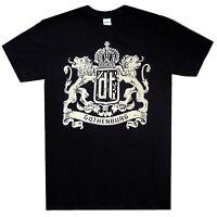 Dark Tranquillity Gothenburg Crest Shirt S-XXL Tshirt Officl Metal Band T-shirt