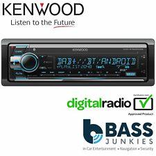 //USB//Bluetooth auto radioset para bmw x3 e83-2004-2010 Kenwood DAB