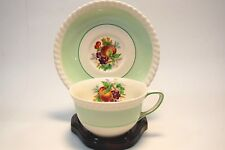 Johnson Brothers Old English Teacup and Saucer Set England