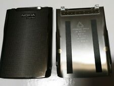 Oem Nokia Brand New Back Battery Door Cover Nokia E71