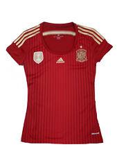 Adidas Espagne Femmes Maillot Jersey gr. S (36)