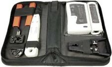 LogiLink Netzwerk-Werkzeug-Set 4-Teilig mit Tasche