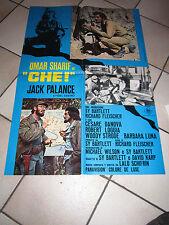 SOGGETTONE Che ! Guevara 1969 Jack Palance Omar Sharif CUBA FIDEL CASTRO