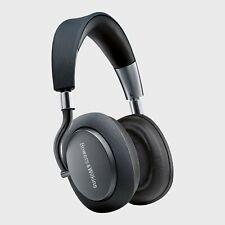 Bowers & Wilkins Px Space Grey Wireless Headset Noise Reduction Stock Warranty
