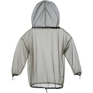 Coghlan's Bug Jacket, Small, No-See-Um Mesh Protects From Mosquitoes & Ticks