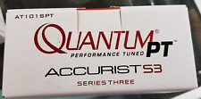 Quantum AT101SPT Accurist S3 PT Baitcasting Reel 6.3:1 Left Hand - New for 2019