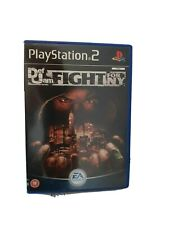 Sony PS2 - Def Jam Fight For NY - New York