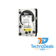 "Western Digital 2TB 7200RPM 3.5"" WD2003FYYS RE4 SATA HDD"