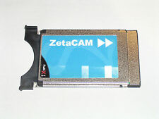 Zetacam Cam Blau Blue ehemals FullX TV umprogrammierbar REV 2.01   top
