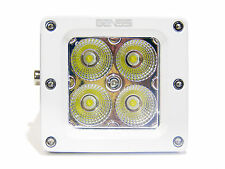 20W 5W Square CREE LED Work Light Bar FLOOD Lamp Boat SUV 4WD UTE Offroad JEEP