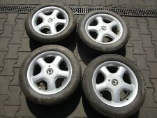 ACP Stinnes Honda Prelude Sommerräder 205/55 R15 87V  4 x 114,3  7J x15