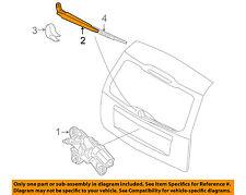 VOLVO OEM 05-11 V50 Wiper-Rear Window Arm 30753273