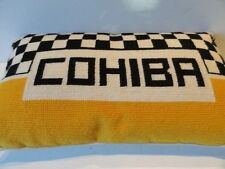 Cohiba Pillow