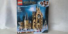 LEGO Harry Potter 75948  La tour de l'horloge de Poudlard Dumbledore Neuf scellé