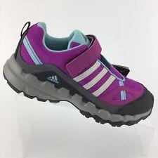 Adidas AX 1 CF K G64458 Kids 3 Outdoor Plein Air Strap Sneaker Shoes R9S4