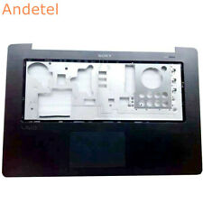 SONY SVF15N SVF15N18SCB SVF15N18SCP Laptop Palmrest Cover W/Touchpad 3GFI3TAN090