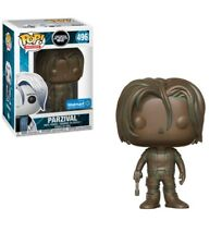 Funko Pop! Walmart Exclusive Antique Parzival Ready Player One Vinyl Pop Figure
