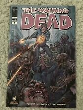 THE WALKING DEAD 1 Wizard World NYC 2013 Comic Con NEAL ADAMS Color VARIANT NM-