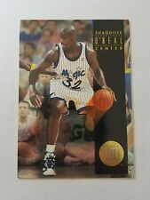 1993-94 PREMIUM Shaquille O'Neal *SKYBOX ALL-ROOKIE TEAM!* FOIL 90's INSERT! NR!