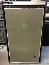 1966 Standel Vintage THE SUPER IMPERIAL XV Model SI15 2x15 140w Guitar Combo Amp