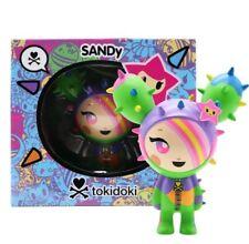 Tokidoki Sandy Cactus Vinyl Figure New In Box Collectable 6in