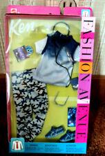 2002 Ken Fashion Avenue Fashion Asst. 25752 Nrfb!