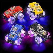 Toys For Boys Kids Toddlers Children Cool Pickup Trucks Gift Led Free Shipping