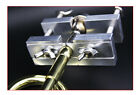 Mouthpiece Extractor Brass Instrument Mouthpiece Separate Tube Repair Tool.