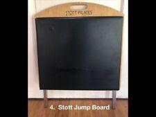 Fitness Pilates Stott Jumpboard Reformer