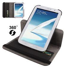 Samsung N5100 N5110 Galaxy Note 8.0 - Housse  étui et support rotatif tablette