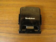 + Brookstone DEXIM Foldable Power Dock For IPhone 3GS/3G/iPod Touch 3G/2G/1G