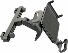Tablet Mount For Headrest Fits All Tablets Simple Stronghold Sealed New