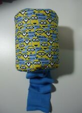 Minions Golf Head Cover Large Headcover Fabric Golf Headcover Size #1
