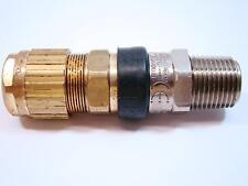 "Hawke Cable Gland 501/453 Univ 0 1/2"" NPT"