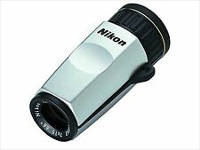 monocle Monocular HG 7 x 15D EMS speed post Japan with Tracking Number Nikon F/S