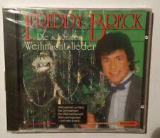 Die schönsten Weihnachtslieder - Freddy Breck - CD  (1993)