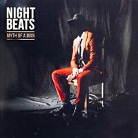 Night Beats - Myth Of A Man [VINYL]