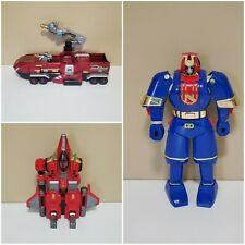 New listing Bandai Power Rangers Operation Overdrive Lot Of 3x