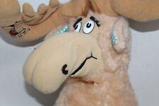 Vtg 1983 DR. SEUSS Stuffed Animal THIDWICK Coleco MOOSE