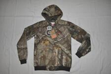 Magellan Womens Grand Pass CVC Duck Insl Jacket Realtree Xtra Small NWT