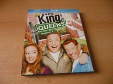 Blu Ray Set The King of Queens - Season 2 - Staffel 2 - Deutsch - Kult