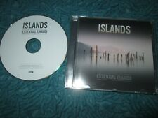 Ludovico Einaudi – Islands - Essential Einaudi. Decca Records 4764490 CD Album