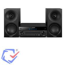 Blaupunkt Micro Hifi Stereoanlage Kompakt-Stereoanlage CD/-R/-RW/MP3 40W