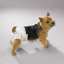 Clean Go Pet Disposable Doggy Diapers