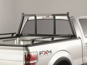 Backrack For F-150 / Tundra /Silverado /Sierra Open Rack Open Rack Frame - 14500