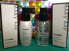Mary Kay TimeWise Day and Night Solution Duo! Full Size & FRESH Exp 2019 NIB