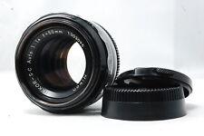 **Not ship to USA** Nikon NIKKOR-S・C Auto 50mm F1.4 Ai (Converted)  SN1303095