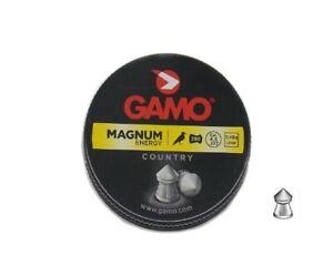 Pallini GAMO Magnum calibro 4,5 per carabina aria compressa