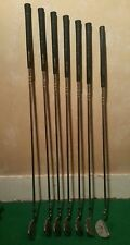 Golden Bear Tour Golf Irons pw_5i plus Putter